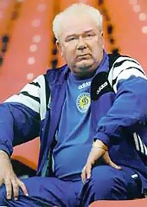 Выдающийся советский тренер валерий васильевич лобановский