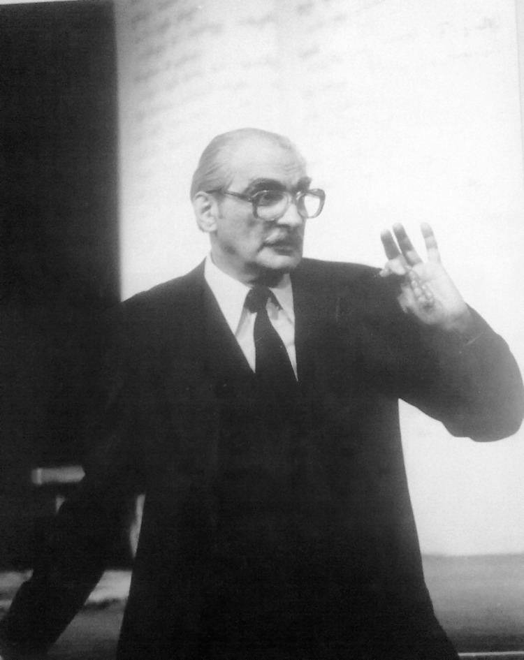 Туманишвили, михаил иосифович