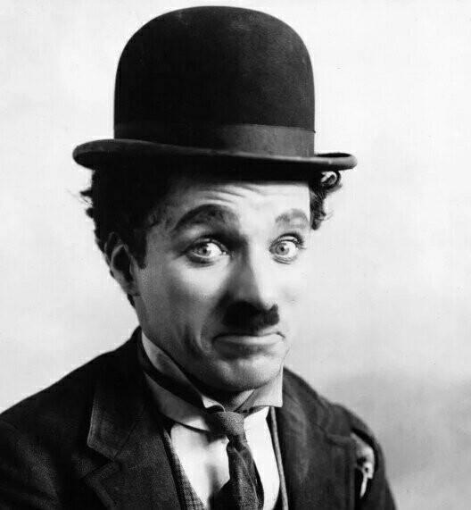 Биография чарли чаплина. интересные факты из жизни, творчество