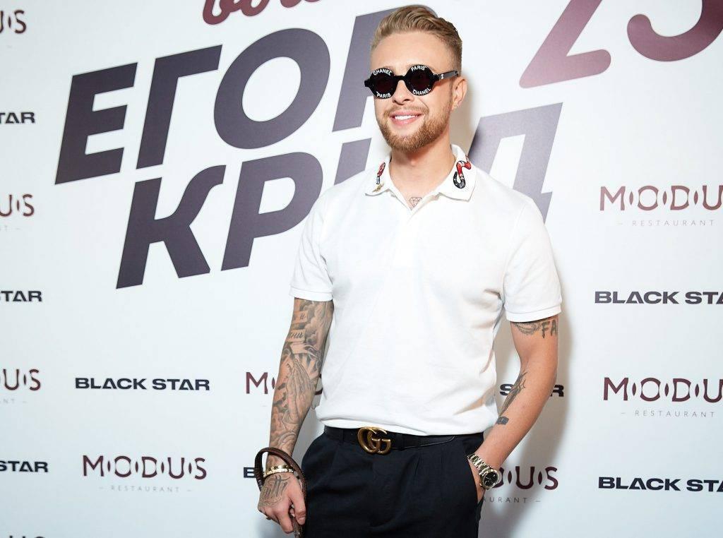 Егор крид — биография и личная жизнь — 2021