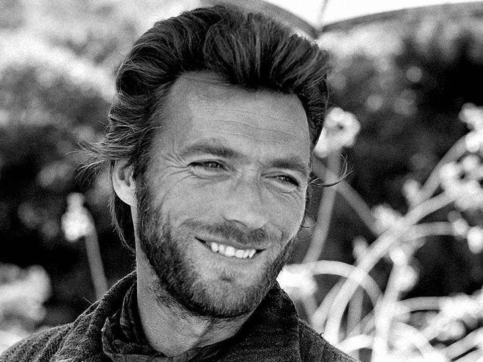 Иствуд, клинт — википедия. что такое иствуд, клинт