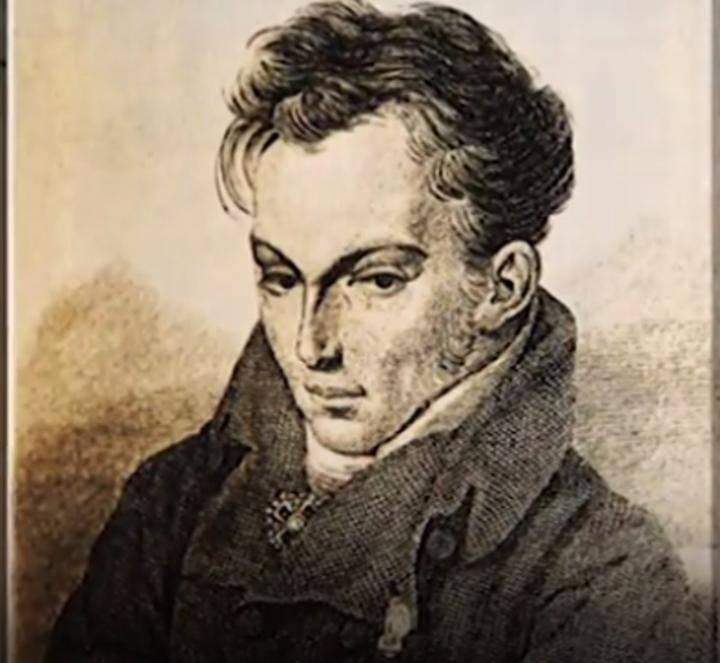 Жуковский, василий андреевич. биография поэта. — поэзия   творческий портал