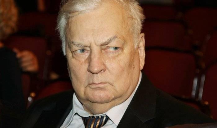 Михаил державин старший - биография, информация, личная жизнь, фото, видео