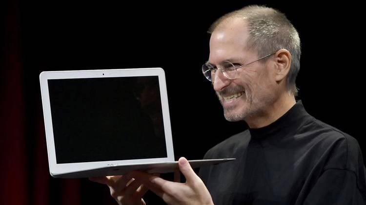 Стив джобс: уникальный путь создателя apple