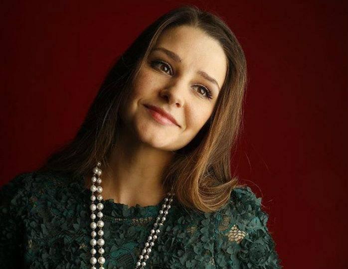 Глафира тарханова: муж и дети, совместные фотографии, биография и карьера актрисы