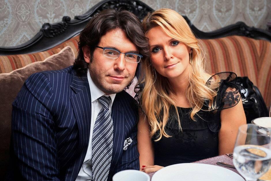 Жена андрея малахова: развелся или нет, биография