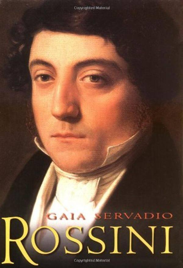 Gioacchino antonio rossini (джоаккино антонио россини): биография композитора - salve music