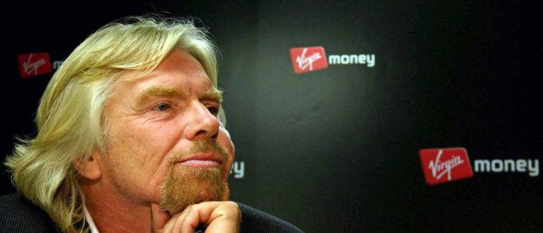 Ричард брэнсон. 20 великих бизнесменов. люди, опередившие свое время