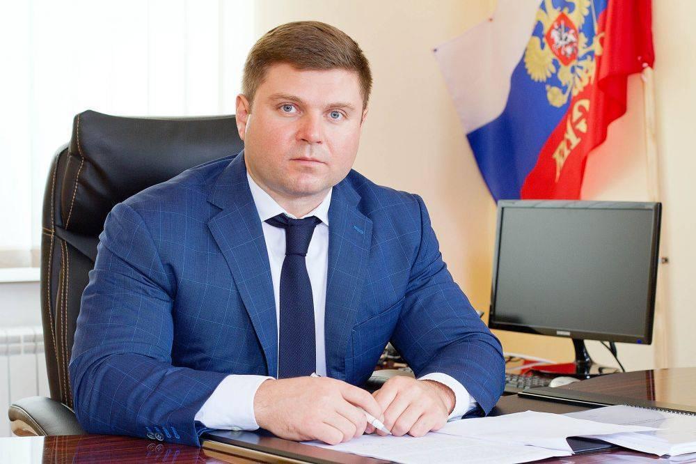 Биография Алексея Ананченко