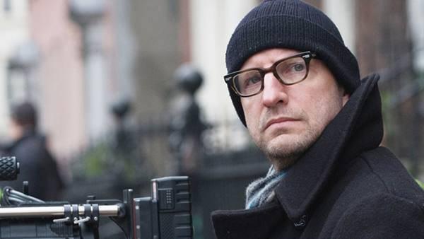 Стивен содерберг (steven soderbergh) – биография режиссера, фото, личная жизнь, жена и дети 2018