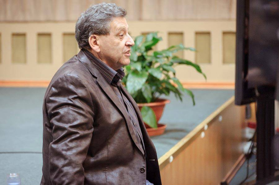 Борис грачевский: биография отца «ералаша»