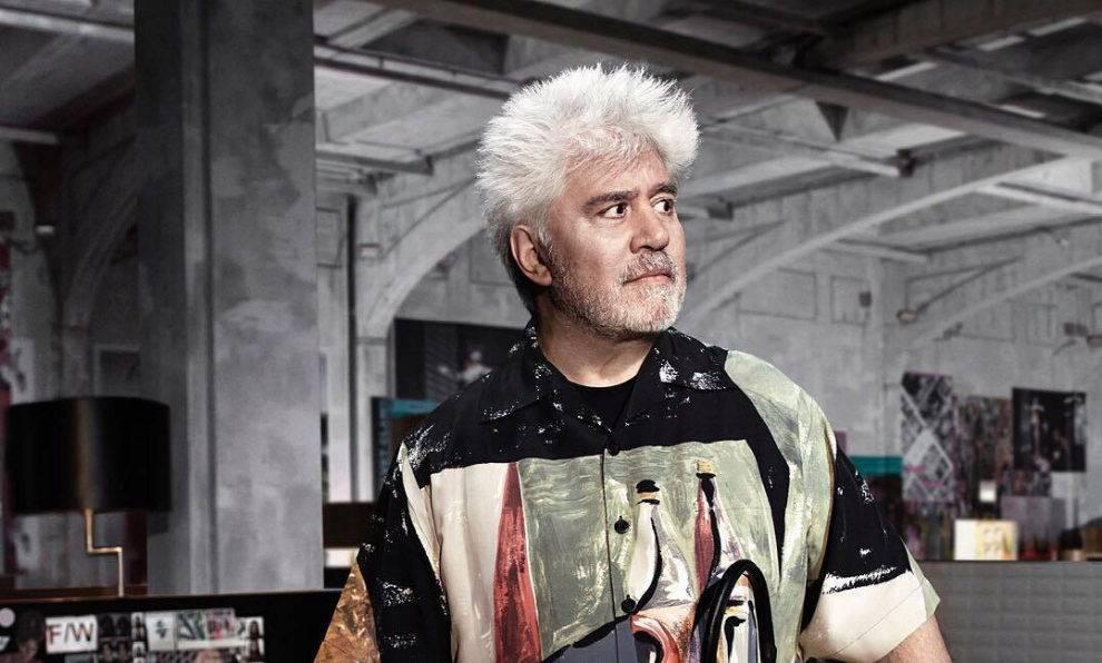 Педро альмодовар (pedro almodovar) биография режиссера, фото 2018   биографии
