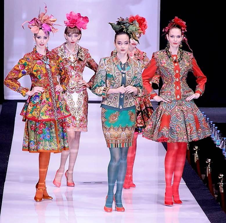 10 дизайнеров, ставших легендами мира моды
