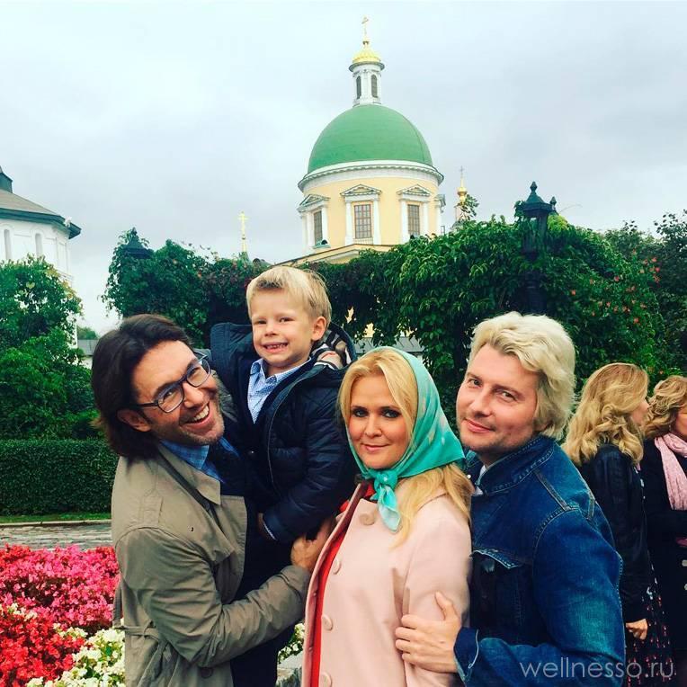 Андрей малахов ℹ️ биография, жена, дети, личная жизнь, семья телеведущего, национальность, родители