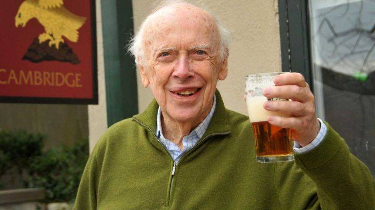 Джеймс уотсон: биография, личная жизнь ученого
