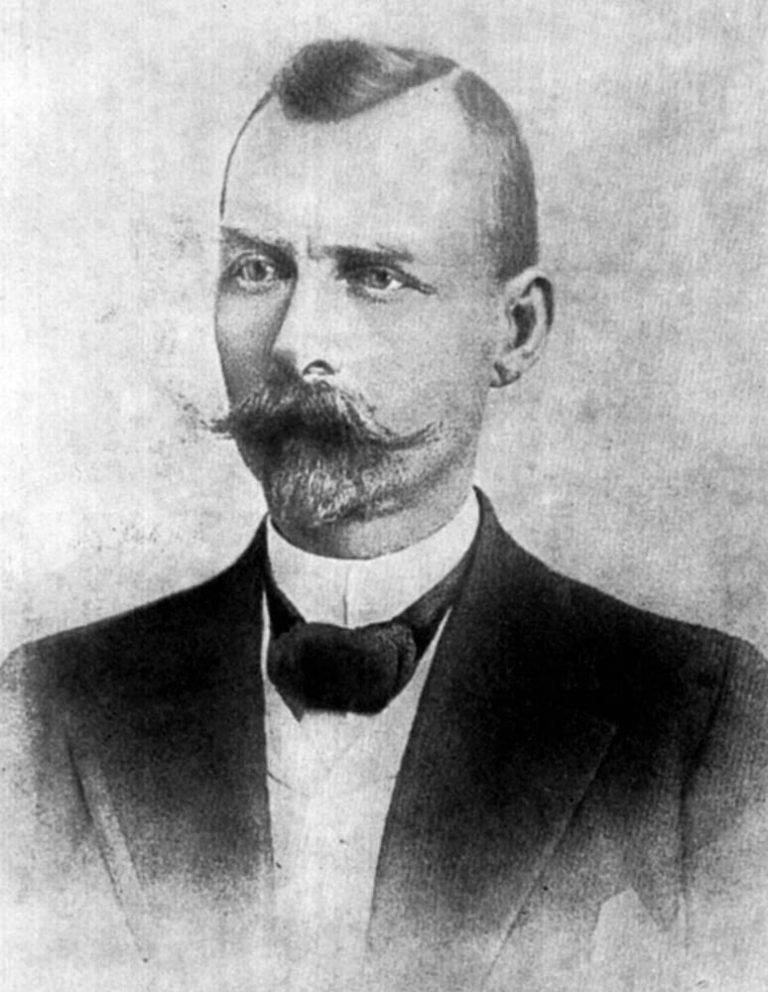 Толль, эдуард васильевич — вики