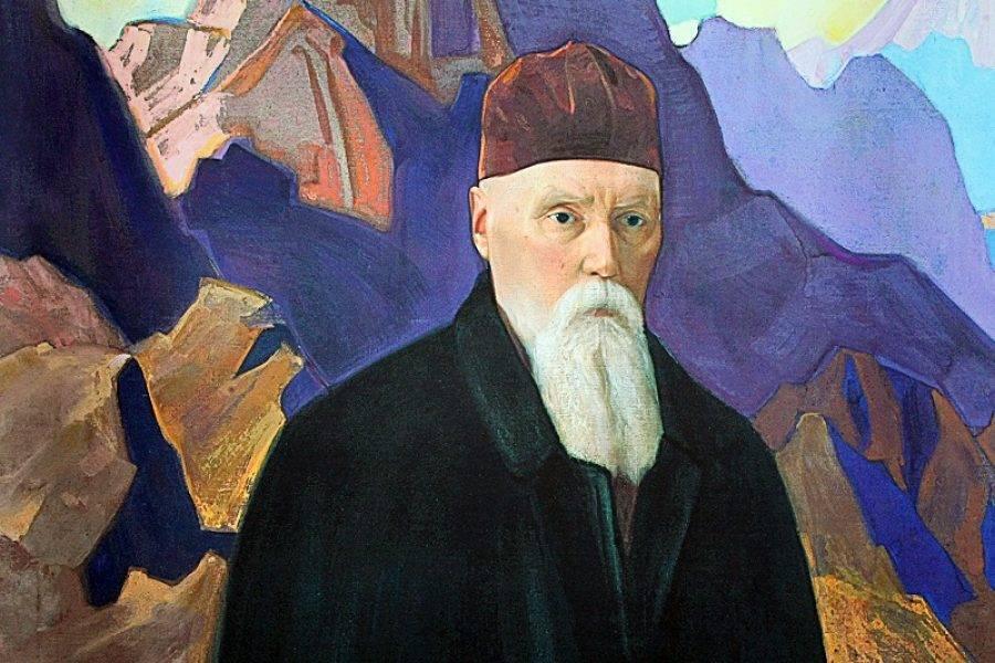 Николай константинович рерих. краткая биография и интересные факты из жизни художника   николай рерих