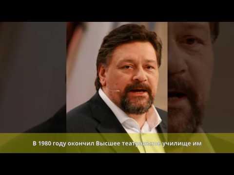Актер дмитрий назаров: биография, творчество и семья