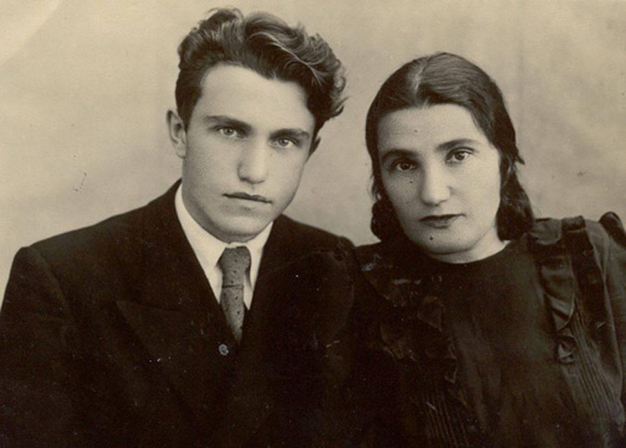 Сергей гинзбург вернулся из романтического путешествия с молодой избранницей - звезды