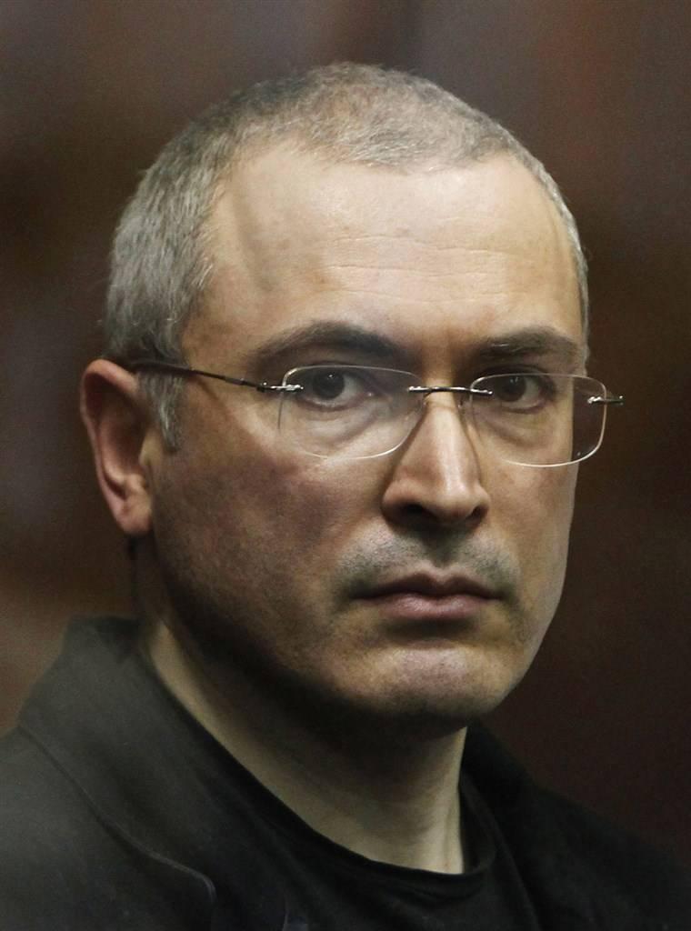 Михаил ходорковский — викиреальность