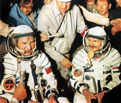 Валерий николаевич кубасов биография кратко, фото космонавта