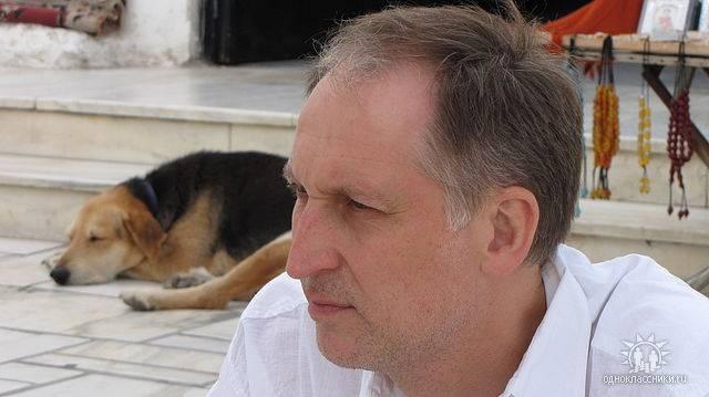 Игорь николаев (актер) - биография, информация, личная жизнь