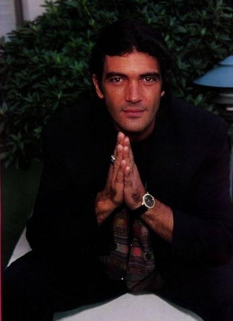 Антонио бандерас (antonio banderas) (10.08.1960): биография, фильмография, новости, статьи, интервью, фото, награды