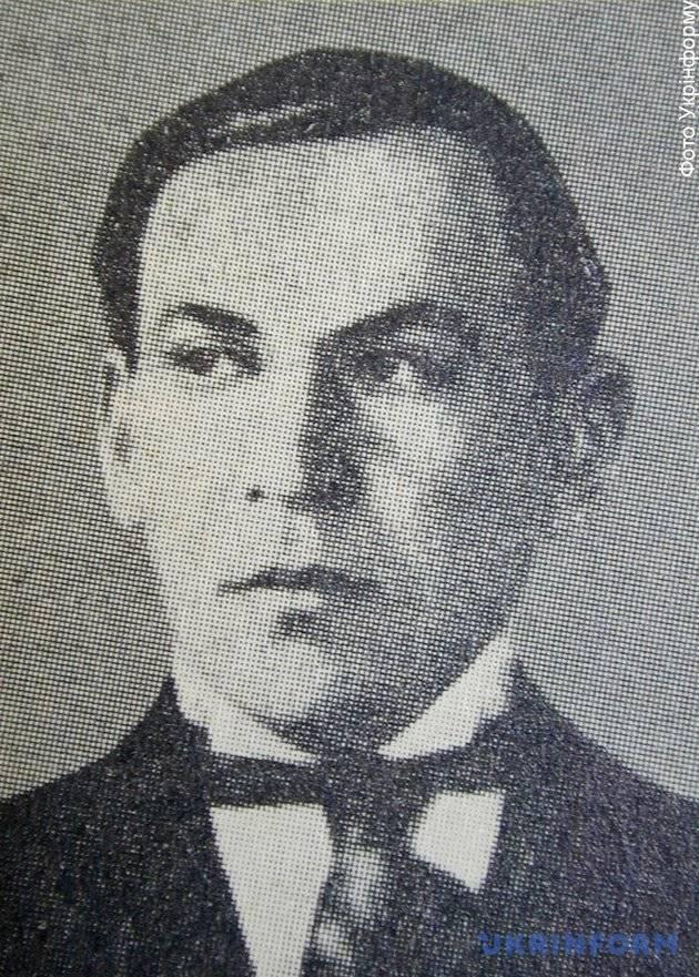 Нарбут, владимир иванович