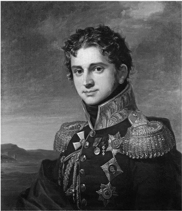Строганов, сергей григорьевич (1794)