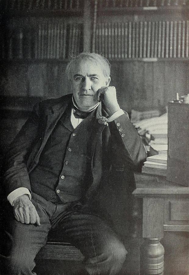 Томас эдисон - биография, информация, личная жизнь