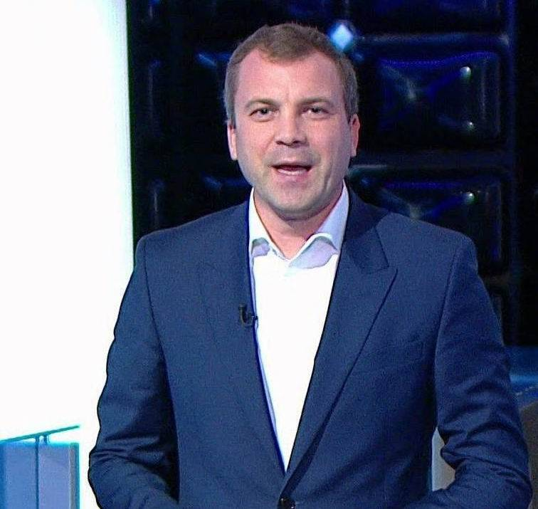 Сергей бабаев - фото, биография, личная жизнь, новости, телеведущий 2021 - 24сми