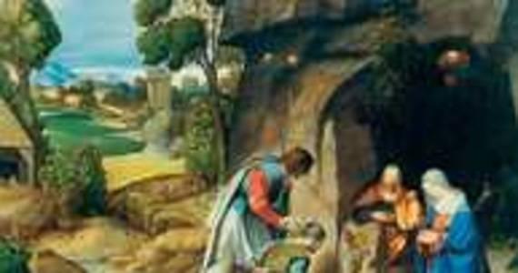 Джорджоне. картины с названиями. годы жизни (1477-1510)