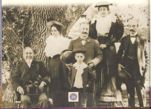 Страус леви. 100 знаменитых евреев