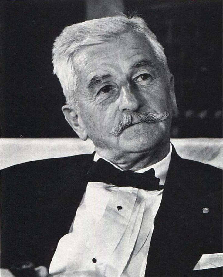 Фолкнер уильям - краткая биография