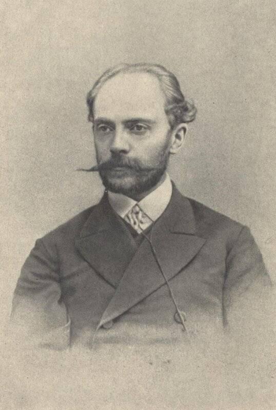Константин константинович случевский (младший) — викитека