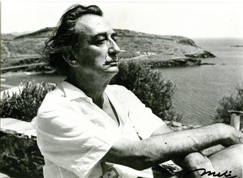 Сальвадор дали: личная жизнь, творчество и краткая биография   рутвет - найдёт ответ!