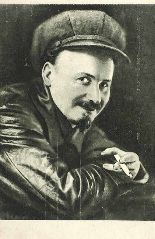 Николай бухарин - биография, информация, личная жизнь