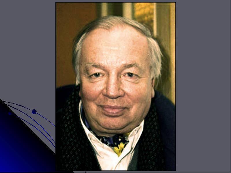 Андрей вознесенский - биография, информация, личная жизнь