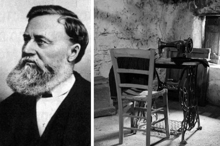 """Компания """"зингер"""": история основания, производство, особенности и интересные факты"""