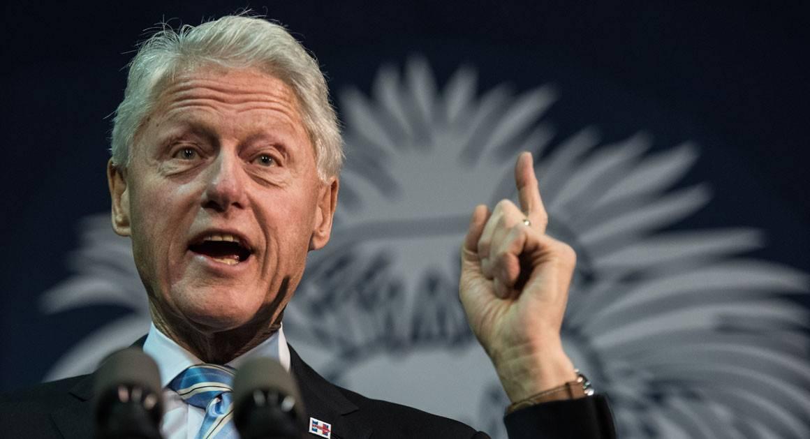 Билл клинтон: фото, биография, личная жизнь, внутренняя и внешняя политика сша при его правлении :: syl.ru