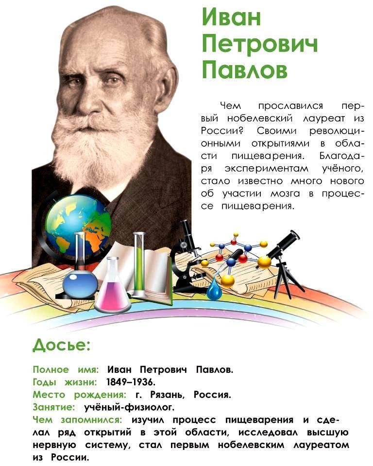 Иван павлов — личная жизнь академика | учёные, исследователи, инженеры | багира гуру