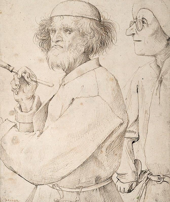 Особенности живописи питера брейгеля старшего – art-dot