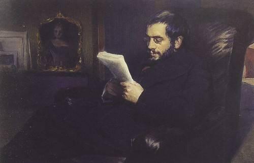 Александр бенуа: жизнь и творчество художника