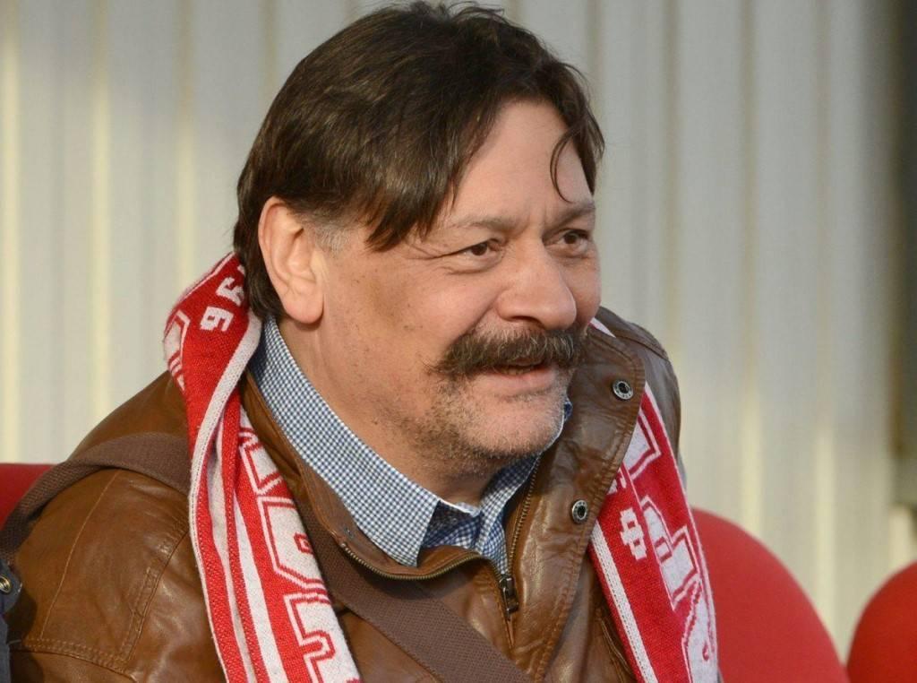 Дети дмитрия назарова: две дочери и приемный сын