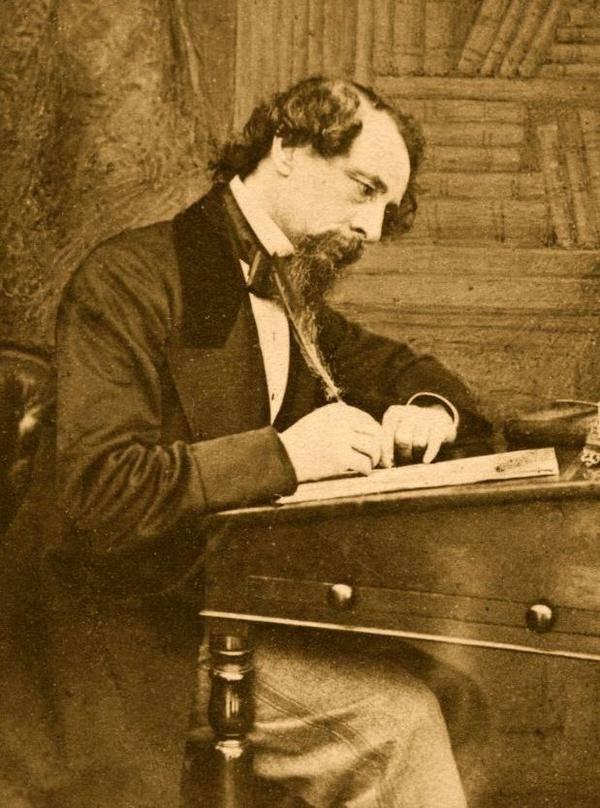 Чарльз диккенс – биография, фото, личная жизнь, библиография