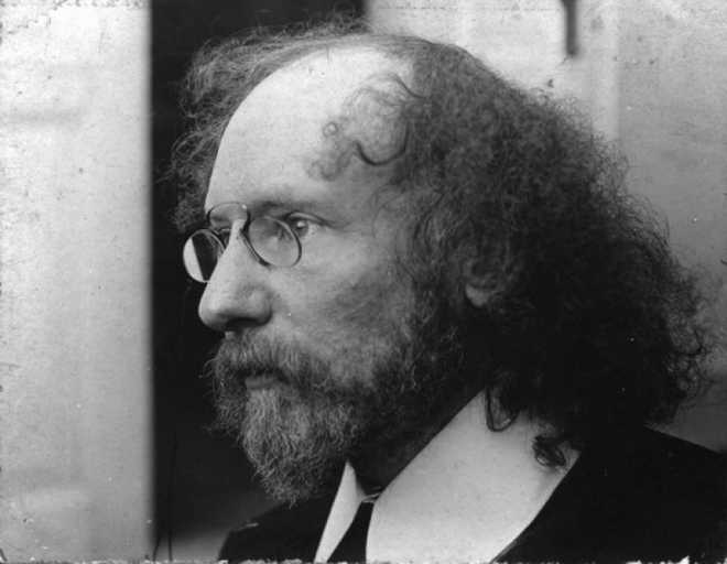 Вяч иванов: биография, творчество
