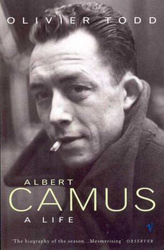 Альбер камю – тайна камюнизма и смерть нобелевского лауреата