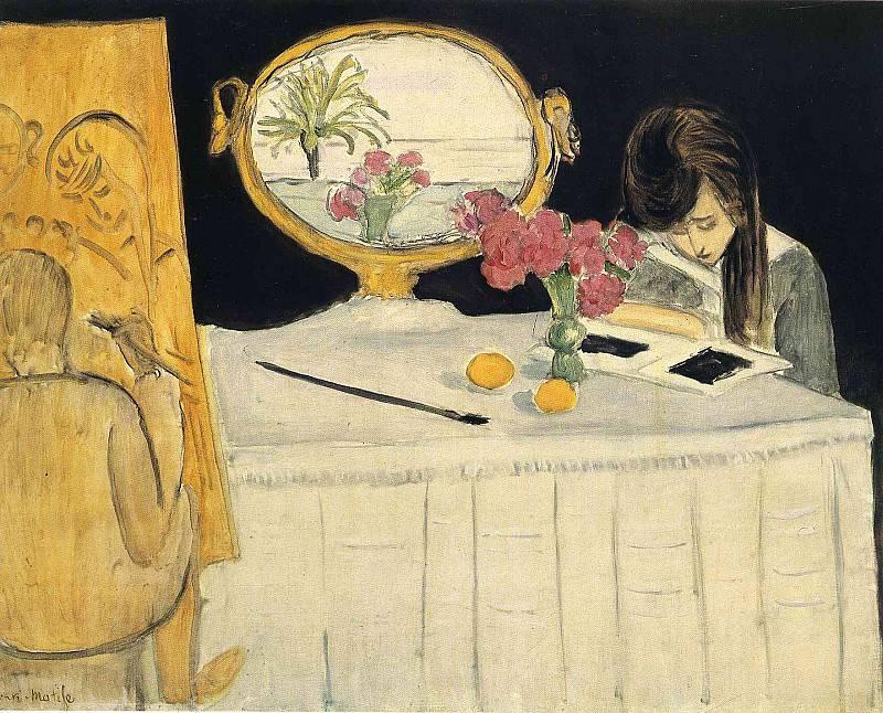Анри матисс — биография анри матисса, картины художника, периоды и суть творчества, портрет. вклад анри матисса как основателя фовизма в развитие изобразительном искусства