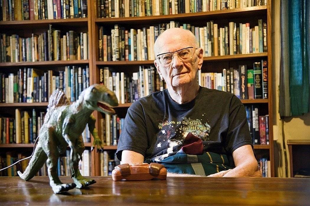 Артур кларк: библиография и рейтинг книг
