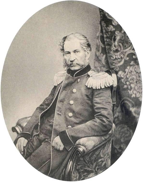 Егор петрович ковалевский биография, основные вехи жизни, дополнительные сведения, труды